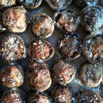mushroomsappetizer